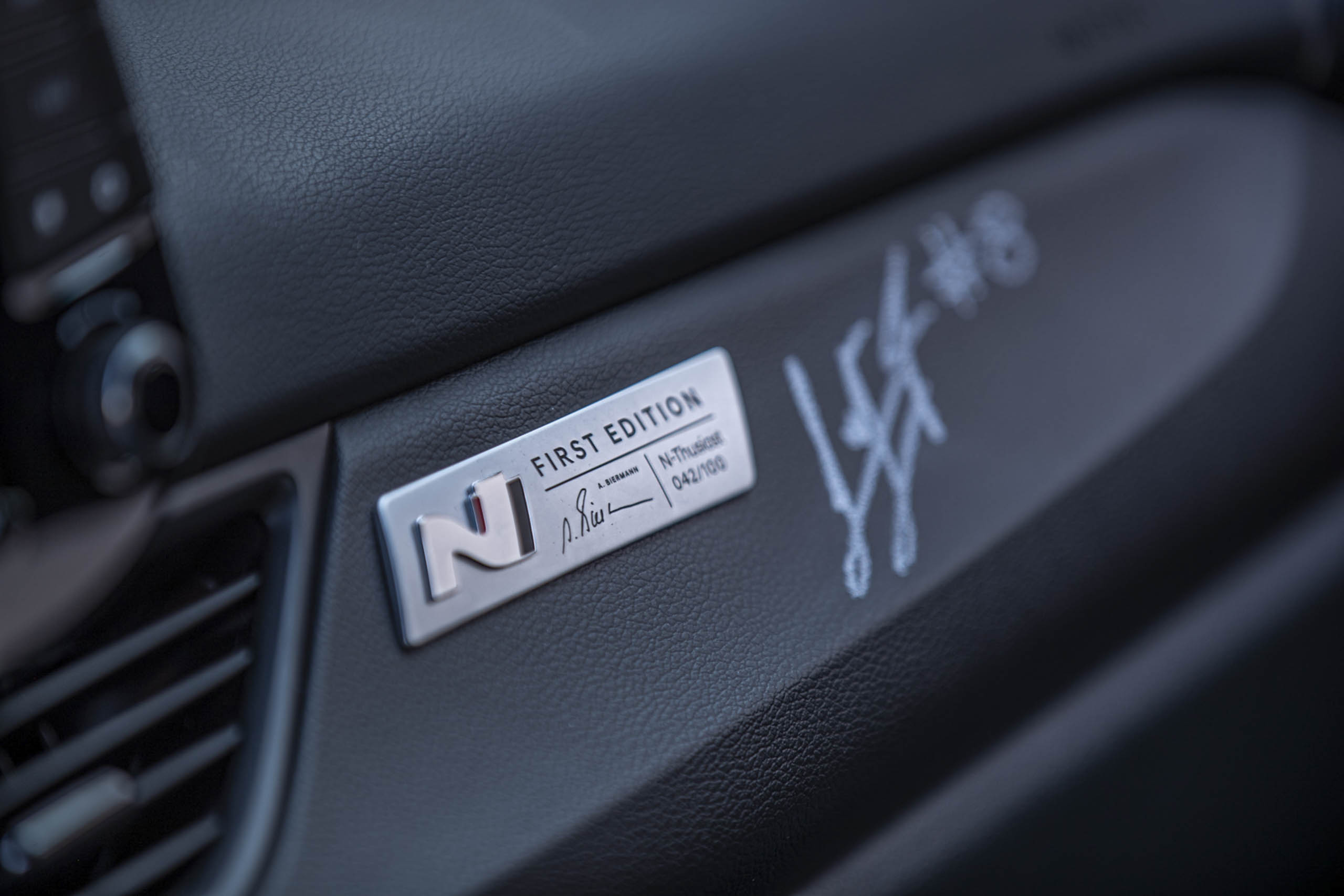 N First Edition Hyundai