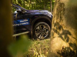 Hyundai Driving Academy - Bilster Berg 2019