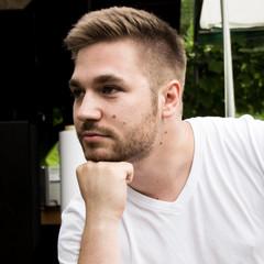 Alexander Sacher Ansprechpartner